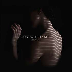 Joy Williams (ex-The Civil Wars): Venus, CD
