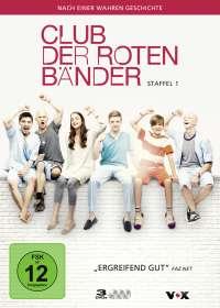 Club der roten Bänder Staffel 1, 3 DVDs