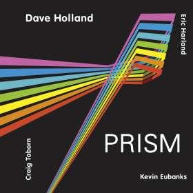 Dave Holland (geb. 1946): Prism, CD