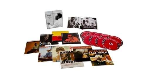 Miles Davis (1926-1991): The Original Mono Recordings, CD