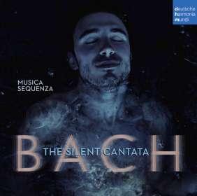 Johann Sebastian Bach (1685-1750): Silent Cantata - Bearbeitungen für Fagott & Orchester, CD