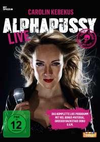 Carolin Kebekus: AlphaPussy, DVD