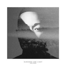John Legend: Darkness And Light, CD