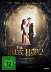 Das kalte Herz, DVD