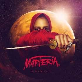 Marteria (aka Marsimoto): Roswell, CD