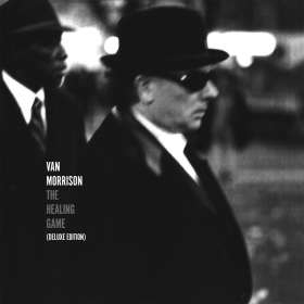 Van Morrison: The Healing Game (20th-Anniversary-Edition), 3 CDs