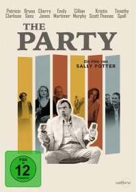 The Party, DVD