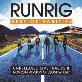 Runrig: Rarities, 2 CDs