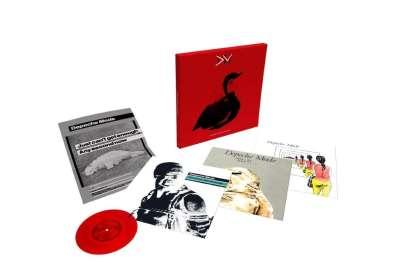 """Depeche Mode: Speak & Spell (180g), 3 Single 12""""s"""