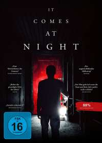 It Comes at Night, DVD