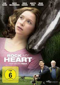 Rock my heart, DVD
