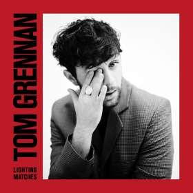 Tom Grennan: Lighting Matches, LP