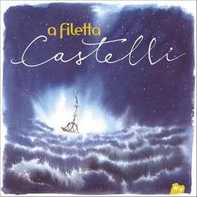 A Filetta: Castelli, CD
