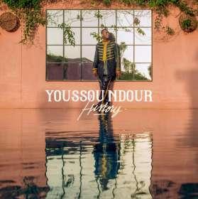 Youssou N'Dour: History, CD