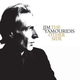 Jim Yamouridis: The Other Side, CD