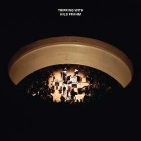 Nils Frahm (geb. 1982): Tripping with Nils Frahm, CD