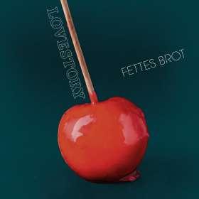 Fettes Brot: Lovestory, CD