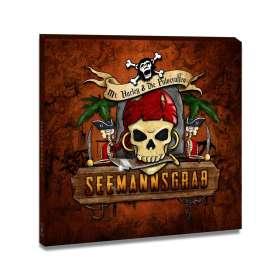 Mr. Hurley & Die Pulveraffen: Seemannsgrab, CD