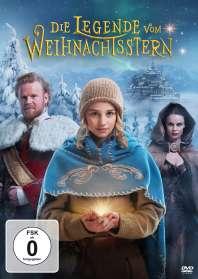 Die Legende vom Weihnachtsstern, DVD