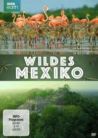 Victoria Bromley: Wildes Mexiko, DVD