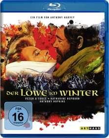 Der Löwe im Winter (1968) (Blu-ray), Blu-ray Disc