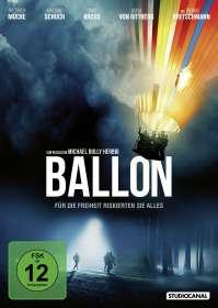 Ballon, DVD