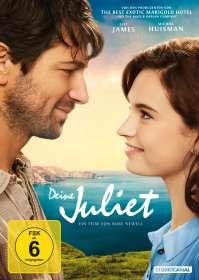 Deine Juliet, DVD