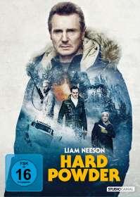 Hans Petter Moland: Hard Powder, DVD