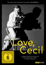 Love, Cecil, DVD