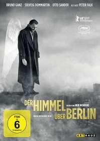 Wim Wenders: Der Himmel über Berlin, DVD