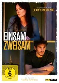 Cédric Klapisch: Einsam Zweisam, DVD
