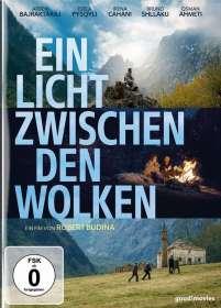 Robert Budina: Ein Licht zwischen den Wolken, DVD