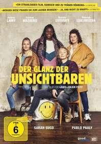 Louis-Julien Petit: Der Glanz der Unsichtbaren, DVD