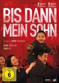 Wang Xiaoshuai: Bis dann, mein Sohn (OmU), DVD