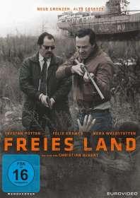Christian Alvart: Freies Land (2019), DVD
