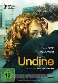 Christian Petzold: Undine (2020), DVD
