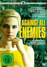 Benedict Andrews: Against all Enemies, DVD