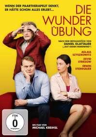 Die Wunderübung, DVD
