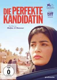 Haifaa Al Mansour: Die perfekte Kandidatin, DVD