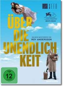 Roy Andersson: Über die Unendlichkeit, DVD