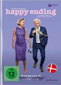 Hella Joof: Happy Ending - 70 ist das neue 70, DVD