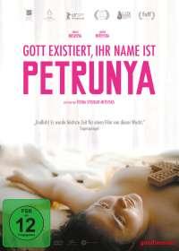 Teona Strugar Mitevska: Gott existiert, ihr Name ist Petrunya, DVD