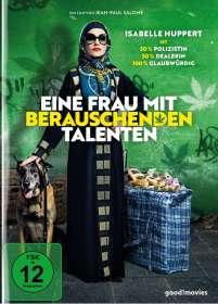 Jean-Paul Salome: Eine Frau mit berauschenden Talenten, DVD