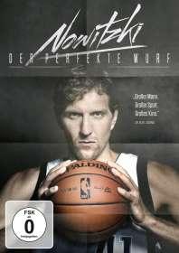 Sebastian Dehnhardt: Nowitzki - Der perfekte Wurf, DVD