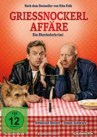 Griessnockerlaffäre, DVD