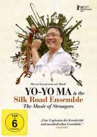 Yo-Yo Ma & The Silk Road Ensemble, DVD