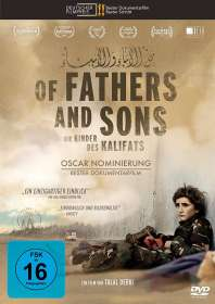 Talal Derki: Of Fathers and Sons - Die Kinder des Kalifats (OmU), DVD