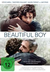 Beautiful Boy, DVD