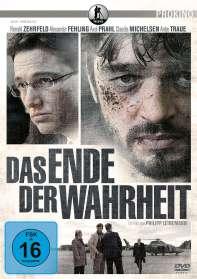Philipp Leinemann: Das Ende der Wahrheit, DVD