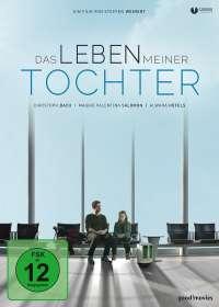 Steffen Weinert: Das Leben meiner Tochter, DVD